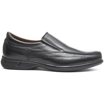 Zapatos Hombre Mocasín Baerchi DIANA1965 NEGRO