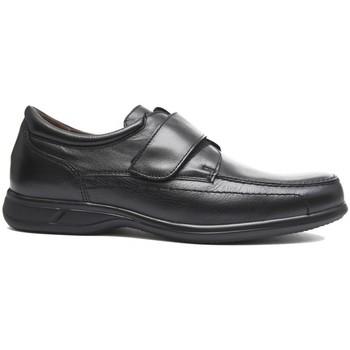 Zapatos Hombre Derbie Baerchi DIANA1968 NEGRO