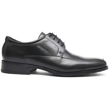 Zapatos Hombre Derbie & Richelieu Baerchi FRAP4681 NEGRO