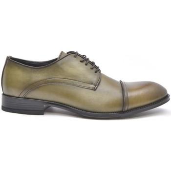 Zapatos Hombre Derbie & Richelieu Baerchi JAEN1203 VERDE