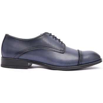 Zapatos Hombre Derbie & Richelieu Baerchi JAEN1203 AZUL