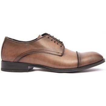 Zapatos Hombre Derbie & Richelieu Baerchi JAEN1203 TABACO