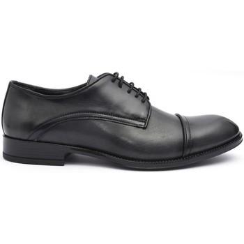 Zapatos Hombre Derbie & Richelieu Baerchi JAEN1203 NEGRO