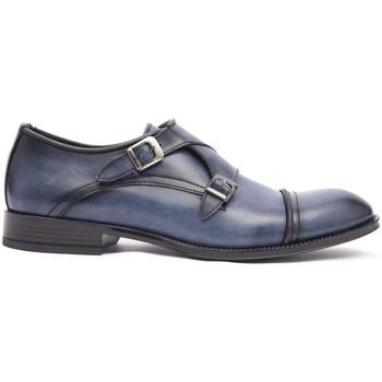Zapatos Hombre Derbie & Richelieu Baerchi JAEN1204 AZUL