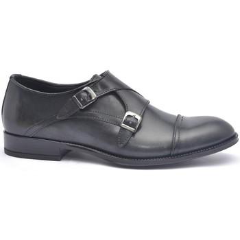 Zapatos Hombre Derbie & Richelieu Baerchi JAEN1204 NEGRO