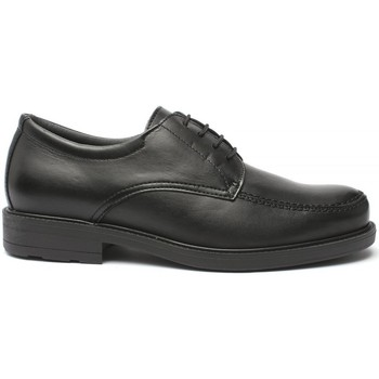 Zapatos Hombre Derbie & Richelieu Baerchi JARAMA1802 NEGRO