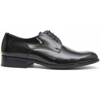 Zapatos Hombre Derbie & Richelieu Baerchi PRADA4930 NEGRO