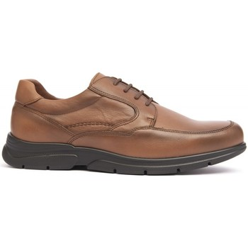 Zapatos Hombre Derbie & Richelieu Baerchi VIENA1250 CUERO