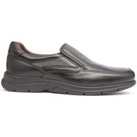 Zapatos Hombre Mocasín Baerchi VIENA1251 NEGRO