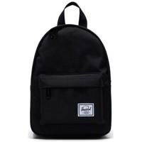 Bolsos Mujer Mochila Herschel Classic Mini Backpack Black Negro