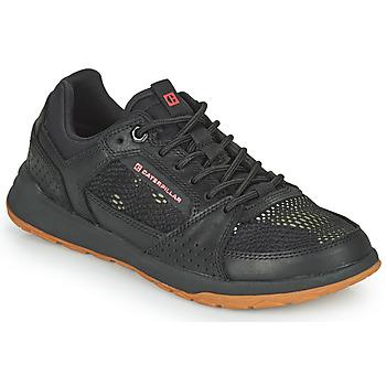 Zapatos Zapatillas bajas Caterpillar QUEST Negro