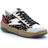 Zapatos Mujer Zapatillas bajas Semerdjian  Noir