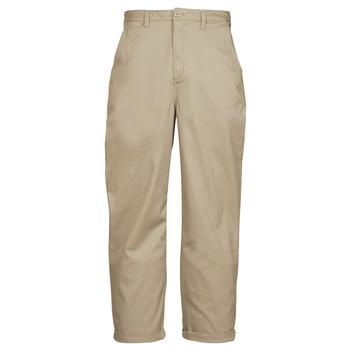 textil Hombre Pantalones chinos Vans AUTHENTIC CHINO SLIM PANT Beige