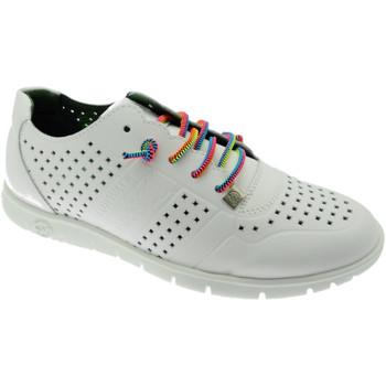 Zapatos Mujer Zapatillas bajas Slowwalk SLOWbi bianco