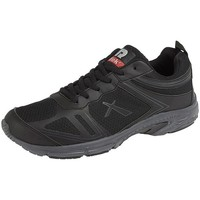 Zapatos Hombre Zapatillas bajas Dek  Negro