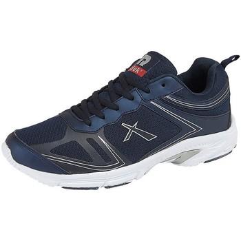 Zapatos Hombre Zapatillas bajas Dek  Azul Marino