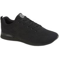 Zapatos Zapatillas bajas Dek  Negro