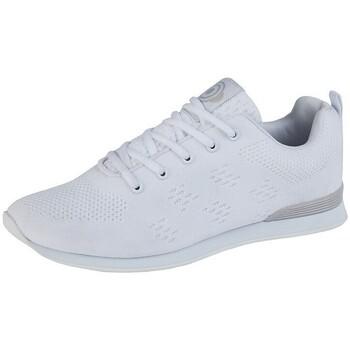 Zapatos Zapatillas bajas Dek  Blanco