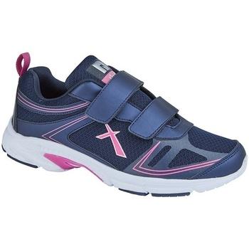 Zapatos Mujer Zapatillas bajas Dek  Azul