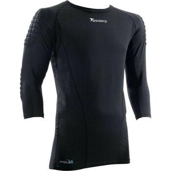 Ropa interior Camiseta interior Precision  Negro
