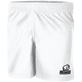 textil Niños Shorts / Bermudas Rhino  Blanco