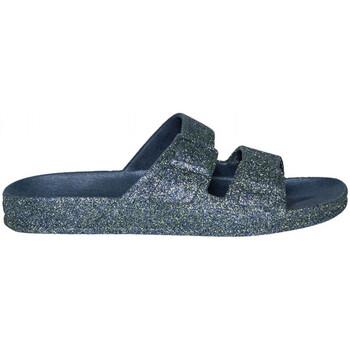 Zapatos Mujer Zuecos (Mules) Cacatoès Trancoso Azul