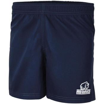 textil Shorts / Bermudas Rhino  Azul