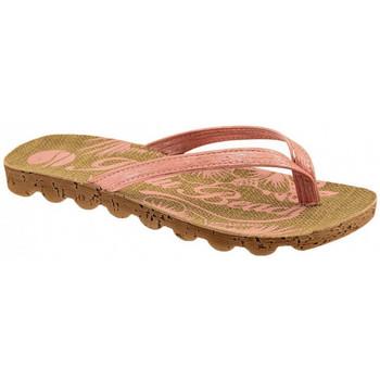 Zapatos Mujer Chanclas Inblu  Multicolor