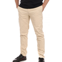 textil Hombre Pantalones chinos Scotch & Soda  Beige