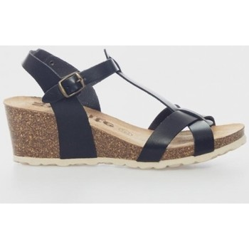 Zapatos Mujer Sandalias Trend Shoes AFRICA Negro