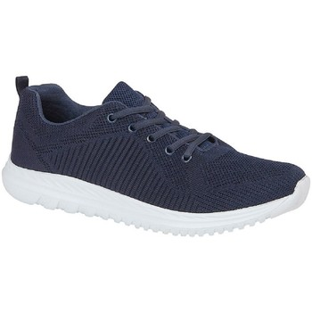 Zapatos Zapatillas bajas Dek  Marino