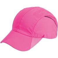 Accesorios textil Gorra Spiro RC088X Rosa Fluorescente