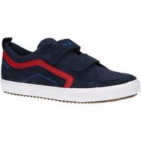Zapatos Niño Multideporte Geox J152CA 02210 J ALONISSO Azul
