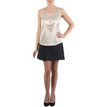 textil Mujer Faldas Joseph HARRY Negro