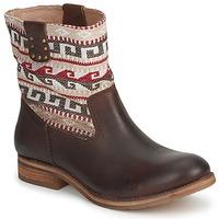 Zapatos Mujer Botas de caña baja Koah DALIA Marrón