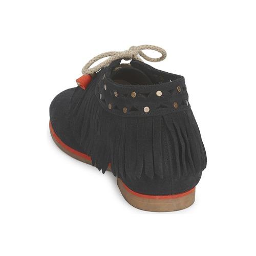 Zapatos de mujer baratos zapatos de Zapatos mujer Zapatos de especiales Koah YASMINE Negro af8d97