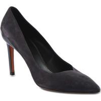 Zapatos Mujer Zapatos de tacón Santoni WDNT55995OP1TMRVG85 grigio