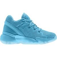 Zapatos Niños Baloncesto adidas Originals  Azul