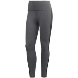 textil Mujer Pantalones de chándal adidas Originals  Gris
