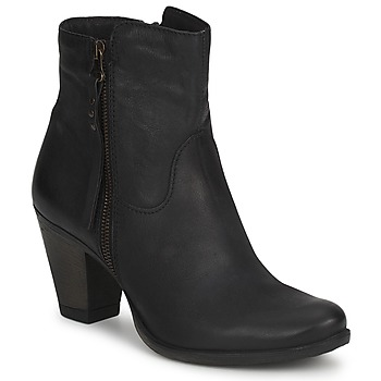 Botines Dream in Green HAYDAR