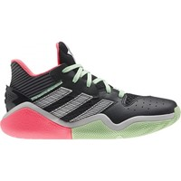 Zapatos Niños Baloncesto adidas Originals  Negro