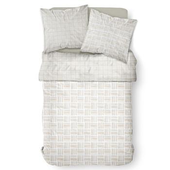 Casa Ropa de cama Today MAWIRA 2.7 Blanco