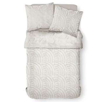 Casa Ropa de cama Today MAWIRA 2.15 Blanco