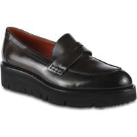 Zapatos Mujer Mocasín Santoni WUSY56863SQ4RLESM20 Grigio talpa