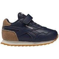 Zapatos Niño Zapatillas bajas Reebok Sport Royal Cljog 30 1V Azul marino