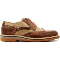 Zapatos Hombre Derbie Rogers 1226B Marrón