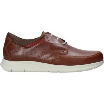 Zapatos Hombre Zapatillas bajas Rogers 2702 Marrón