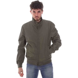 textil Hombre cazadoras Navigare NV67083 Verde
