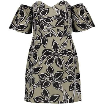 textil Mujer Vestidos cortos Gaudi 111FD15017 Verde