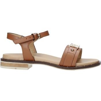 Zapatos Mujer Sandalias Alviero Martini E084 8578 Marrón